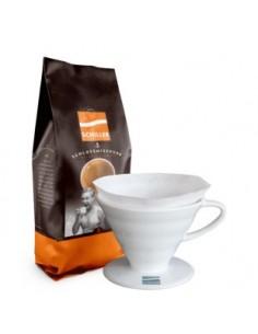 V60 Dripper - Filtre Kahve...