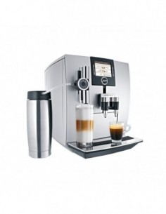 Jura J90 Kahve Makinesi