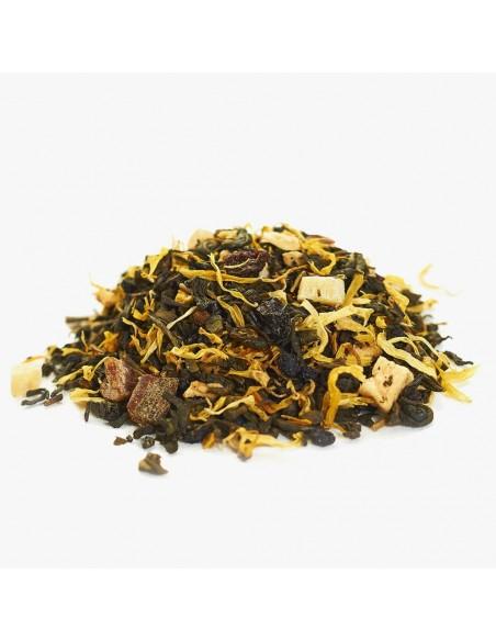 Chiemseetraum Yeşil Çay 250 gram