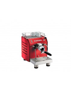 Reneka Family COMPACT 1 Red...