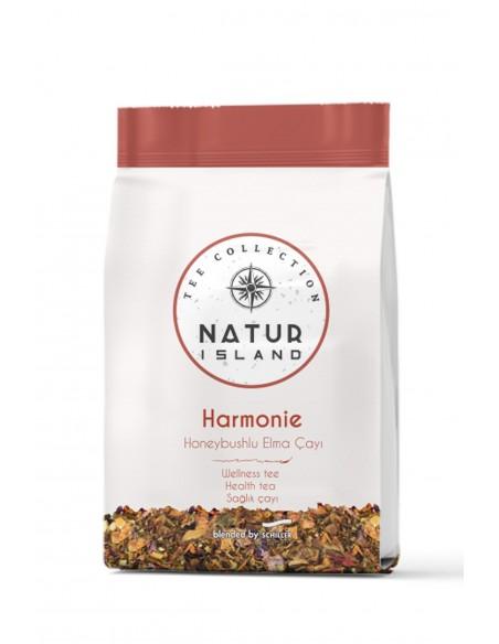 Harmonie Sağlık Çayı 250 gram Natur Island Blended By Schiller