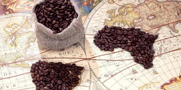 Kahvenin Tarihine Yolculuk